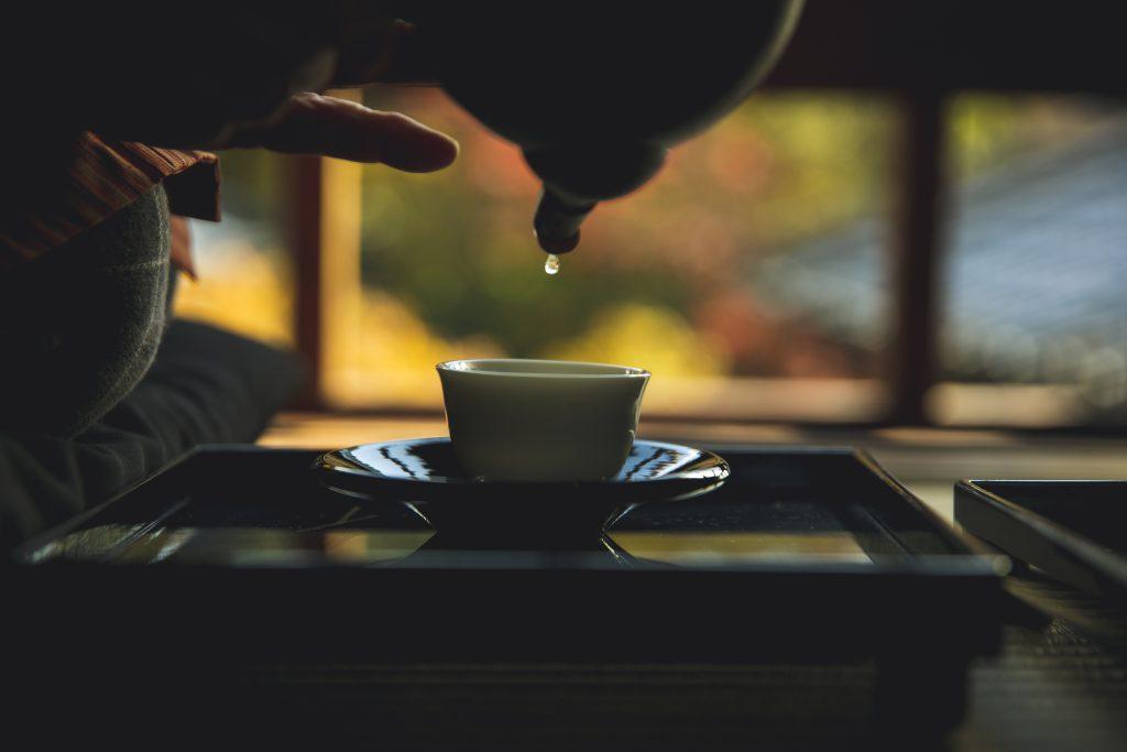 八女茶 日本茶 緑茶 玉露 について 日本一 飲み方 健康 出来るまで 八女 福岡県 お茶 伝統本玉露 お茶種類 写真 tea japanese green yame cha about 348