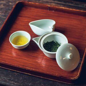 とは 高級茶 日本一 玉露 伝統本玉露 福岡の八女茶 日本茶 八女 緑茶 お茶種類 歴史 特徴 yame tea green gyokuro 7