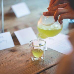 とは 高級茶 日本一 玉露 伝統本玉露 福岡の八女茶 日本茶 八女 緑茶 お茶種類 歴史 特徴 yame tea green gyokuro 8