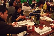 fukuoka no yamecha green tea yame event japanese gyokuro 3